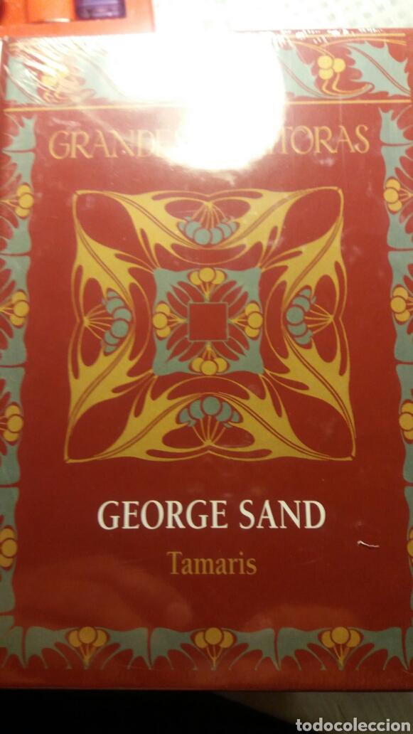 Libros: SEIS VOLÚMENES DE GRANDES ESCRITORAS NUEVOS - Foto 5 - 127160335