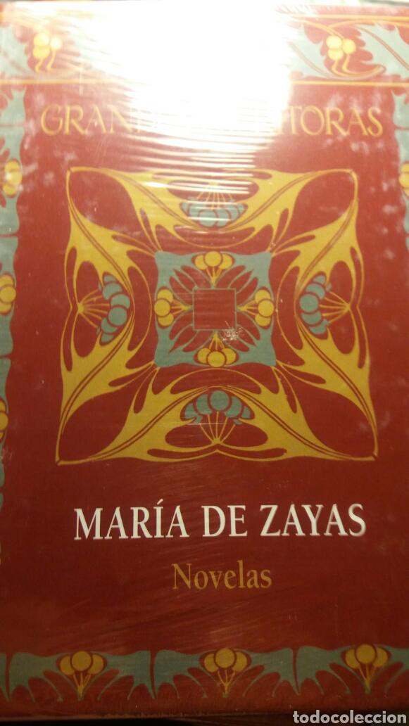 Libros: SEIS VOLÚMENES DE GRANDES ESCRITORAS NUEVOS - Foto 7 - 127160335