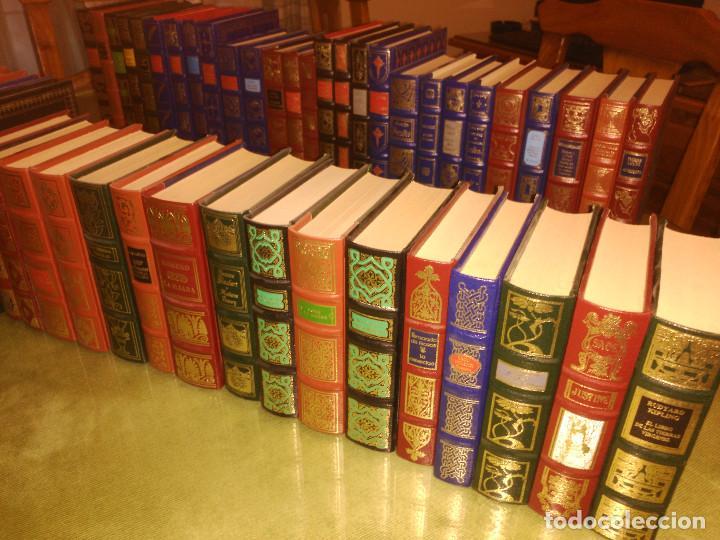 """Libros: """"GRANDES GENIOS DE LA LITERATURA UNIVERSAL"""" - Foto 2 - 127550059"""