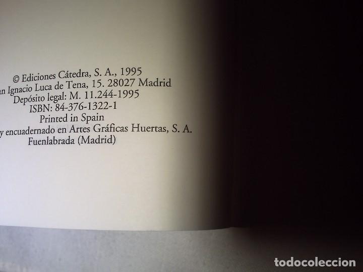 Libros: PLAUTO. COMEDIAS II . CATEDRA LETRAS UNIVERSALES. - Foto 3 - 132534102