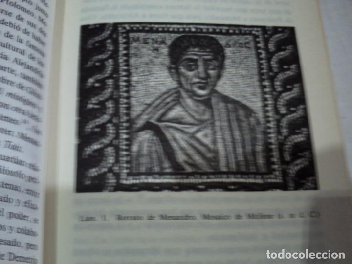 Libros: PLAUTO. COMEDIAS II . CATEDRA LETRAS UNIVERSALES. - Foto 6 - 132534102