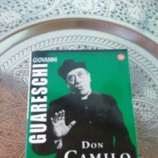 Libros: DON CAMILO.GIOVANNI GUARESCHI. Lote 134087070