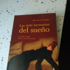 Libros: LAS SIETE HERMANAS DEL SUEÑO. Lote 134087669