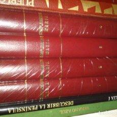 Libros: COLECCIÓN 4 TOMOS , SIMPLEMENTE MARÍA.. Lote 135135958