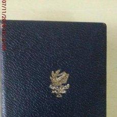 Libros: MAXENCE VAN DER MEERSCH - OBRAS COMPLETAS - TOMO II. Lote 139377658