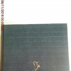 Libros: OBRAS SELECTAS JULIO VERNE - CARROGGIO. Lote 139511570
