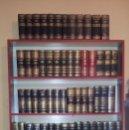 Libros: COLECCION COMPLETA DE 103 TOMOS DE GRANDES CLASICOS AGUILAR, OBRAS COMPLETAS - RBA 2004. Lote 140386770