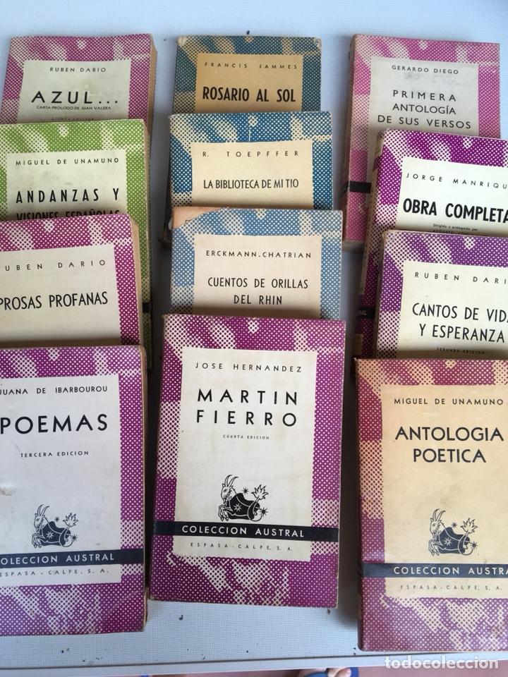 COLECCIÓN DE BOLSILLO (Libros Nuevos - Literatura - Narrativa - Clásicos Universales)