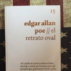 Libros: EL RETRATO OVAL. Lote 143888758