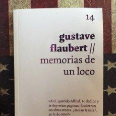 Libros: MEMORIAS DE UN LOCO. Lote 143889201