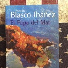 Libros: EL PAPA DEL MAR. Lote 143895534