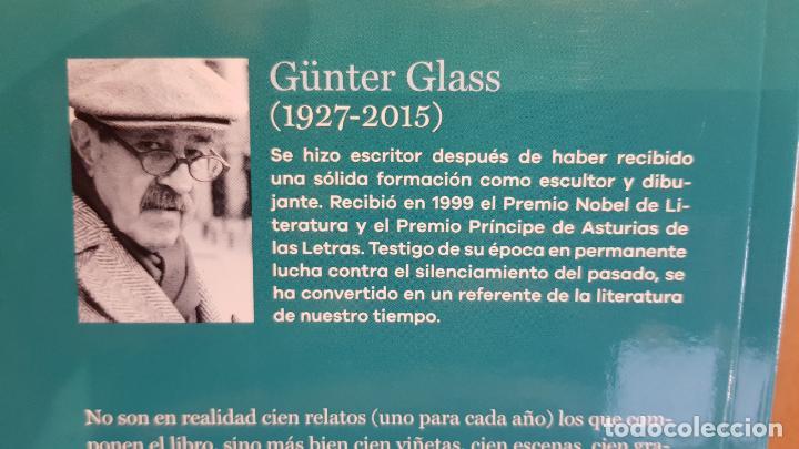 Libros: MI SIGLO / GÜNTER GRASS / NOBEL DE LITERATURA 1999 / NUEVO - Foto 2 - 147855578