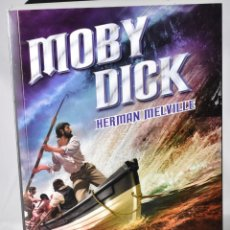 Libros: MOBY DICK, HERMAN MELVILLE. Lote 148340778
