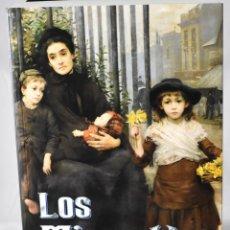 Libros: LOS MISERABLES, VICTOR HUGO. Lote 148341674