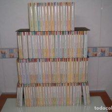 Libros: COLECCION LAS 100 JOYAS DEL MILENIO. Lote 150246482