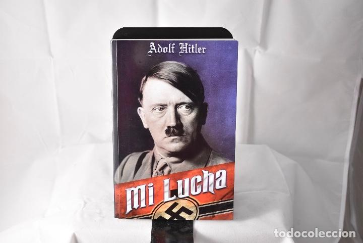 MI LUCHA. HITLER, ADOLF (Libros Nuevos - Literatura - Narrativa - Clásicos Universales)