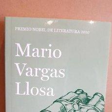 Libros: LA CIUDAD Y LOS PERROS / MARIO VARGAS LLOSA / NOBEL DE LITERATURA 2010 / NUEVO. Lote 157713470