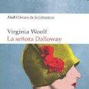 Libros: LA SEÑORA DALLOWAY WOOLF, VIRGINIA. Lote 159998334