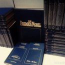 Libros: COLECCIÓN 40 TOMOS PREMIOS NOBEL DE LA EDITORIAL ORBIS, EDITADA EN LOS AÑOS 80. Lote 160814350