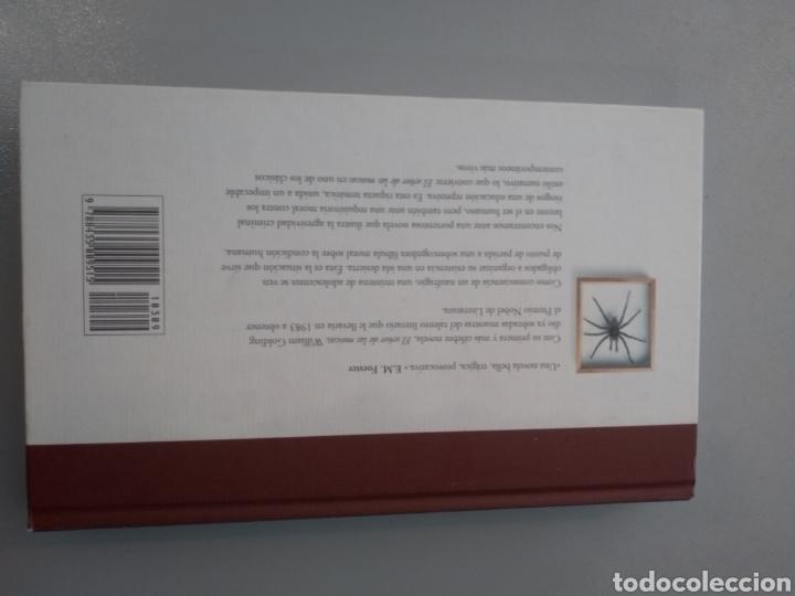 Libros: El señor de las moscas William Golding Edhasa 9788435009515 - Foto 2 - 193906201
