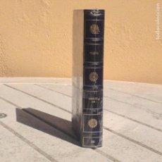 Libros: TÁCITO: ANALES. GREDOS 2 VOLÚMENES. Lote 168748480