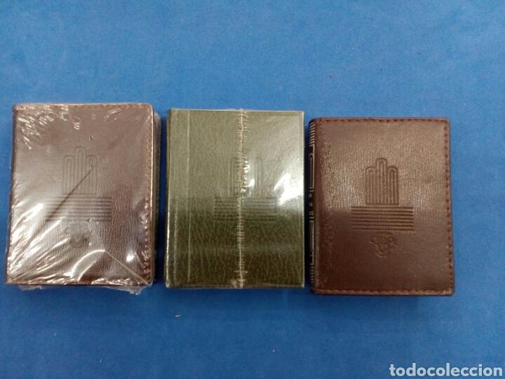 Libros: Lote 3 tomos de colección Crisol pequeños n°57-59-60 - Foto 2 - 168854181