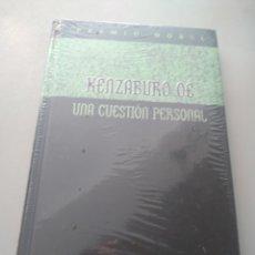 Livros: UNA CUESTIÓN PERSONAL. KENZABURO OÉ. 9788433966193. Lote 169648809