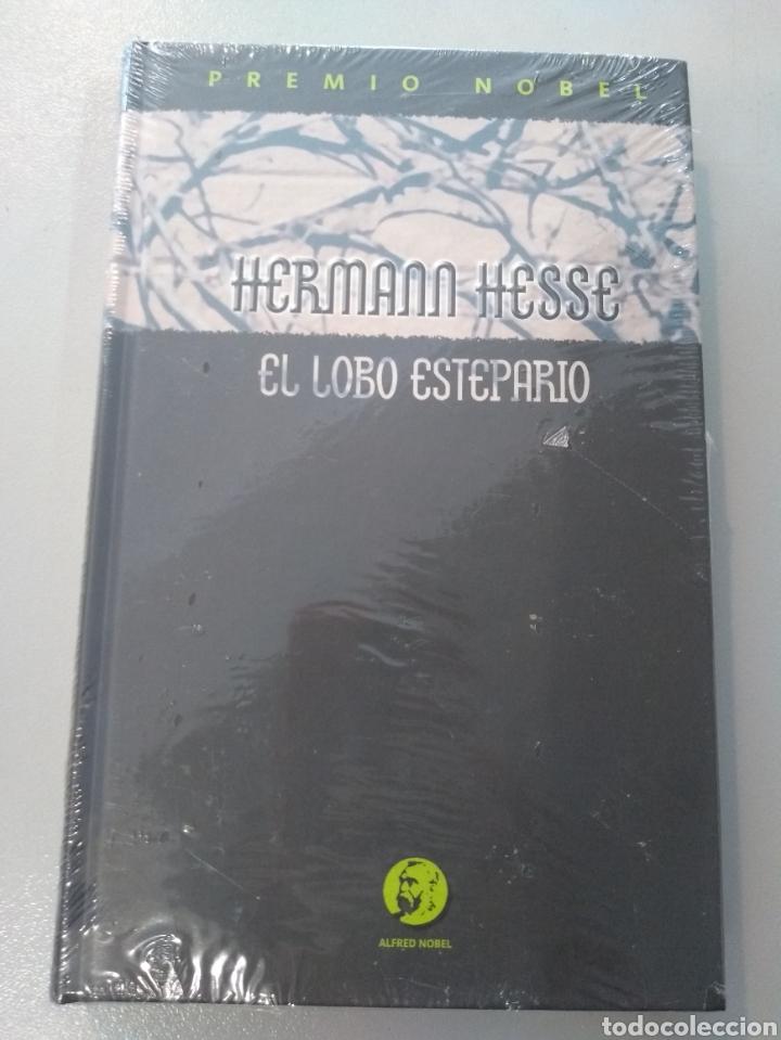EL LOBO ESTEPARIO. HERMANN HESSE 9788420674292 (Libros Nuevos - Literatura - Narrativa - Clásicos Universales)
