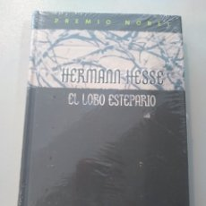 Libros: EL LOBO ESTEPARIO. HERMANN HESSE 9788420674292. Lote 169719362