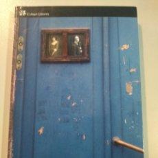 Libros: LA LLAVE DE ESMIRNA. TATIANA SALEM LEVY. EL ALEPH EDITORES 9788476698730. Lote 173045242