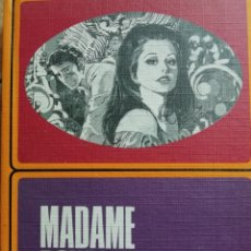 Libros: MADAME BOVARY, 1969. GUSTAVE FLAUBERT.. Lote 176977984