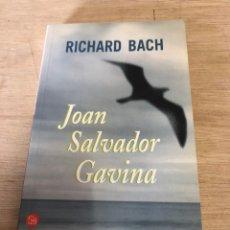 Libros: JOAB SALVADOR GAVINA. Lote 177483880