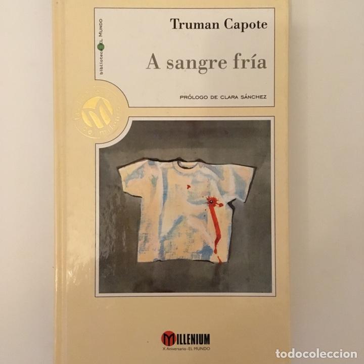 Libros: Don Juan Tenorio - A sangre Fria - Foto 4 - 178759665
