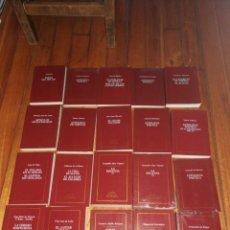 Libros: BIBLIOTECA DEL ESTUDIANTE. Lote 196328550