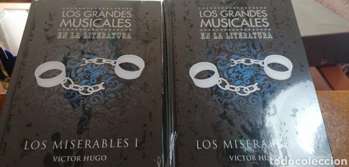 Libros: LOTE DE LOS GRANDES MUSICALES EN LA LITERATURA - Foto 5 - 198425352