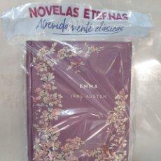 Libros: COLECCIÓN NOVELAS ETERNAS. EMMA. Lote 198663285