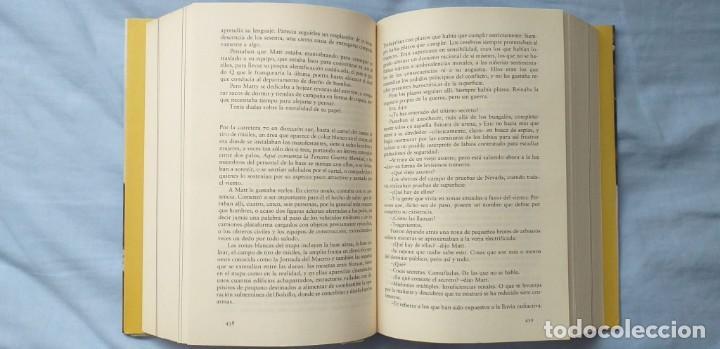 Libros: SUBMUNDO. DON DELILLO. PERFECTO ESTADO - Foto 4 - 203252775