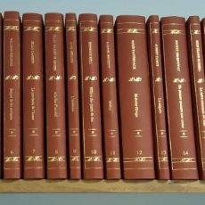 Libros: EDICIÓ COMMEMORATIVA DELS 40 ANYS D'EDICIONS 62. Lote 205777596