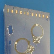 Libros: LIBRO / ELMORE LEONARD - JACKIE BROWN, NUEVO Y PRECINTADO. Lote 209186175