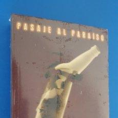 Libros: LIBRO / MICHAEL CONNELLY - PASAJE AL PARAISO, NUEVO Y PRECINTADO. Lote 209186325