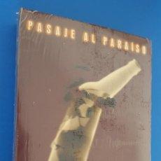Libros: LIBRO / MICHAEL CONNELLY - PASAJE AL PARAISO, NUEVO Y PRECINTADO. Lote 209187245