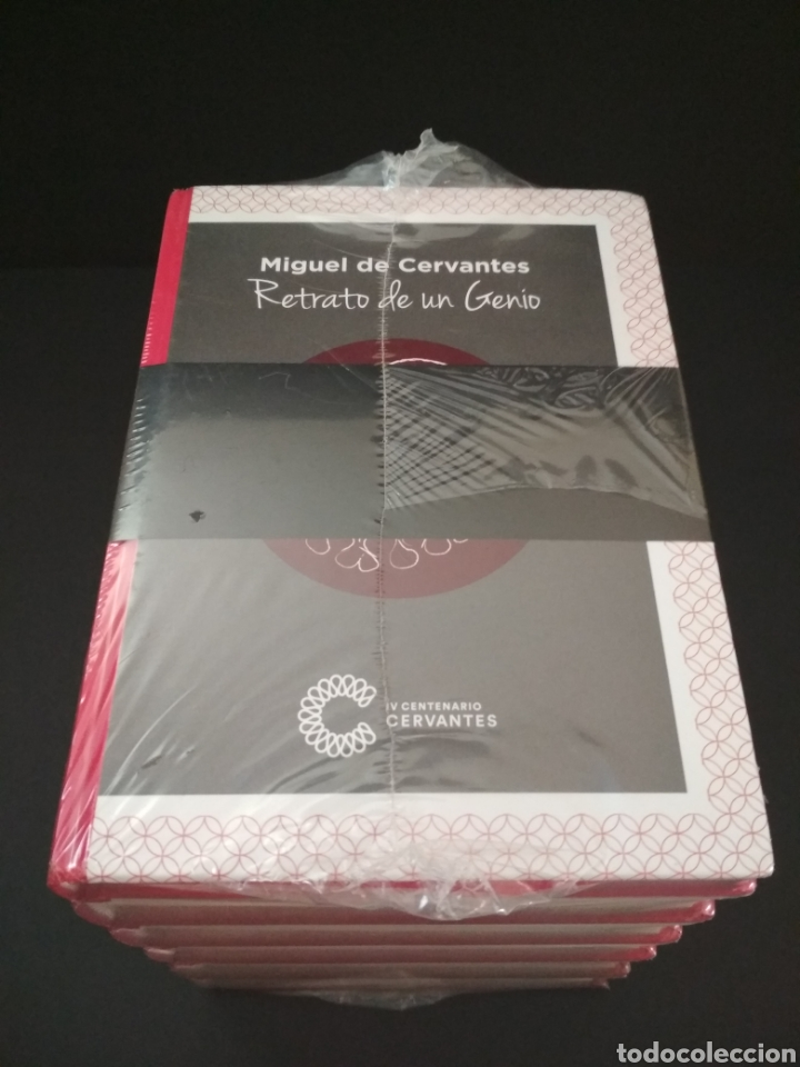 Libros: Lo mejor de Miguel de Cervantes - Foto 2 - 209410788