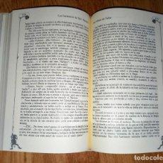 Libros: LOS HERMANOS SAN SARAPION I Y II. Lote 209809546