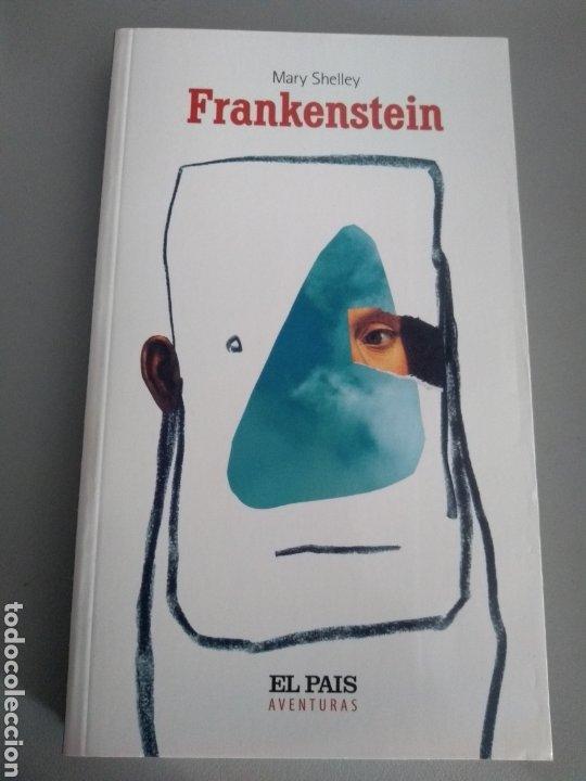FRANKENSTEIN. MARY SHELLEY (Libros Nuevos - Literatura - Narrativa - Clásicos Universales)