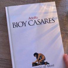 Libros: LA INVENCIÓN DE MOREL. BIOY CASARES. Lote 211849578