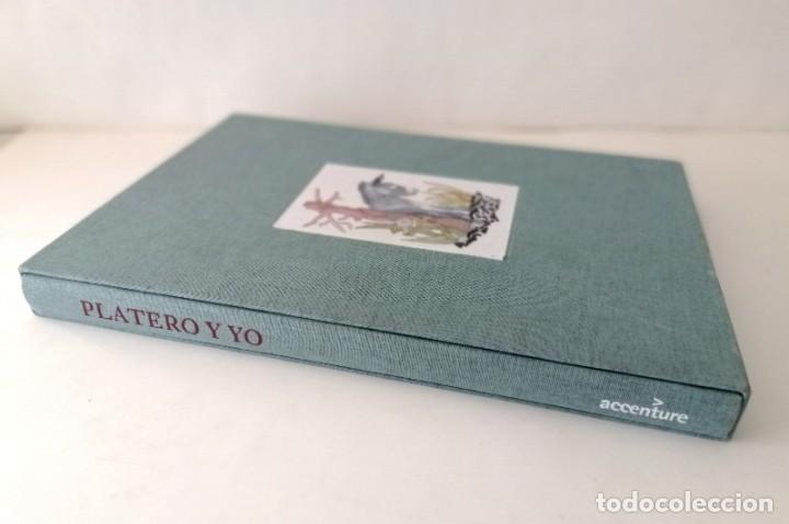 LIBRO ILUSTRADO, 'PLATERO Y YO' (Libros Nuevos - Literatura - Narrativa - Clásicos Universales)