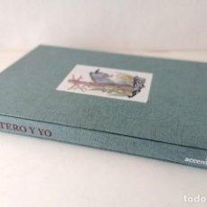 Libros: LIBRO ILUSTRADO, 'PLATERO Y YO'. Lote 218509653