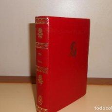 Libros: ZOLA , NANÁ - PIEL - NAUTA , 1972 1ª EDICIÓN. Lote 221259513