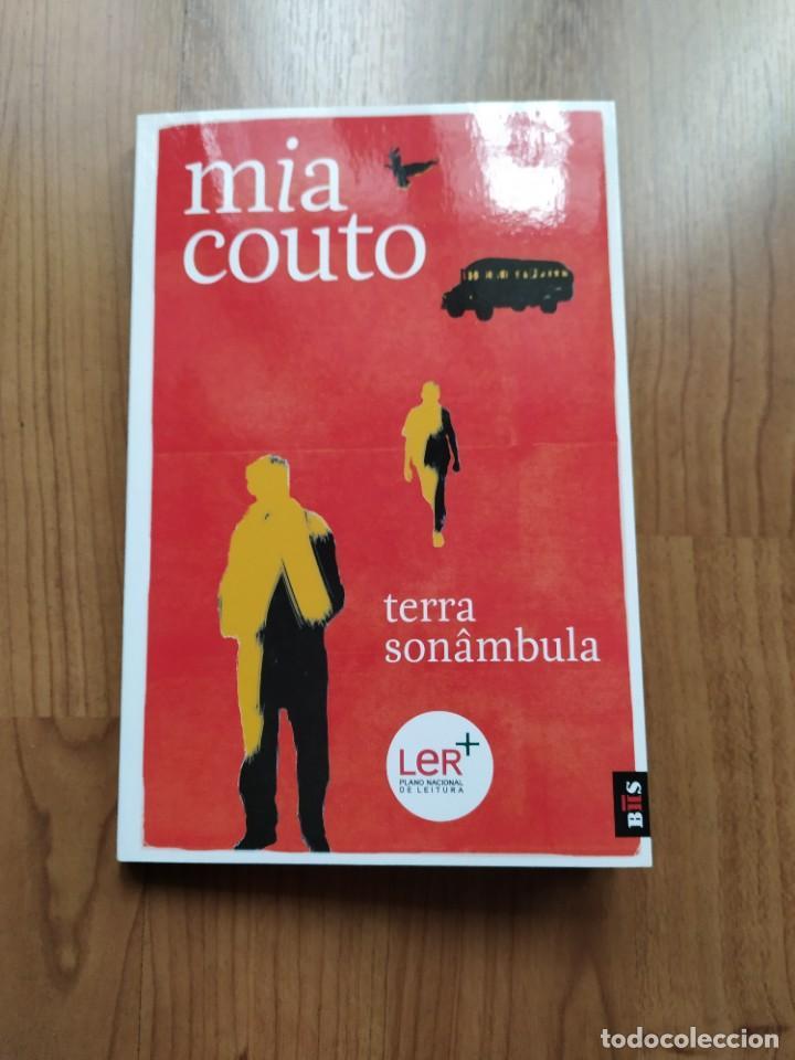 TERRA SONÂMBULA, MIA COUTO, LIBRO EN PORTUGUÉS (Libros Nuevos - Literatura - Narrativa - Clásicos Universales)