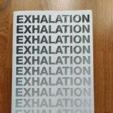 Libros: EXHALATION, TED CHIANG, LIBRO EN INGLÉS. Lote 221667560